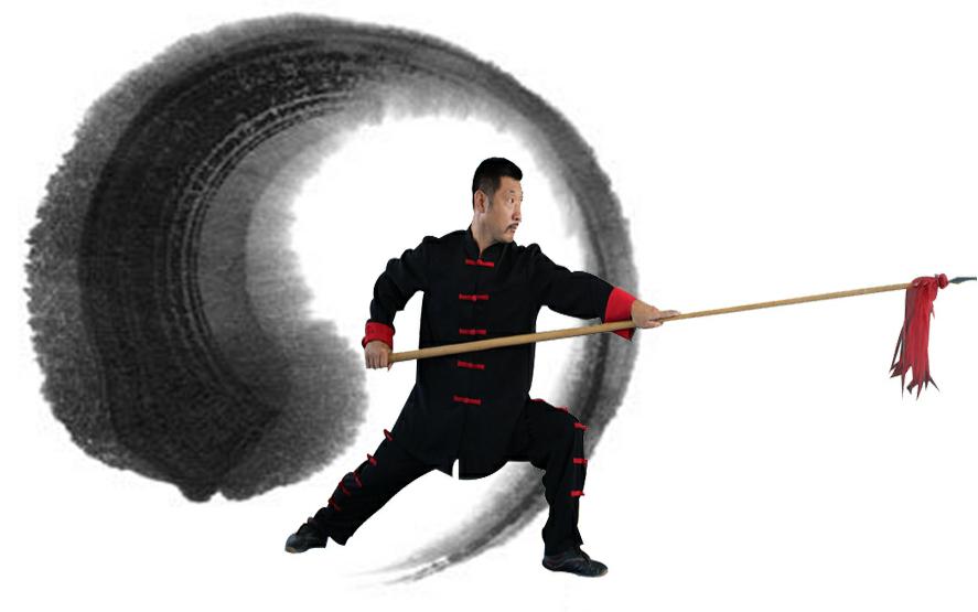 任丘市春至杯第四届武术比赛传统武术
